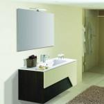 mobile arredo bagno linea moderna design Glam 105